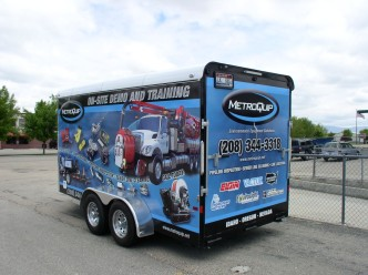 vehicle wrap benefits